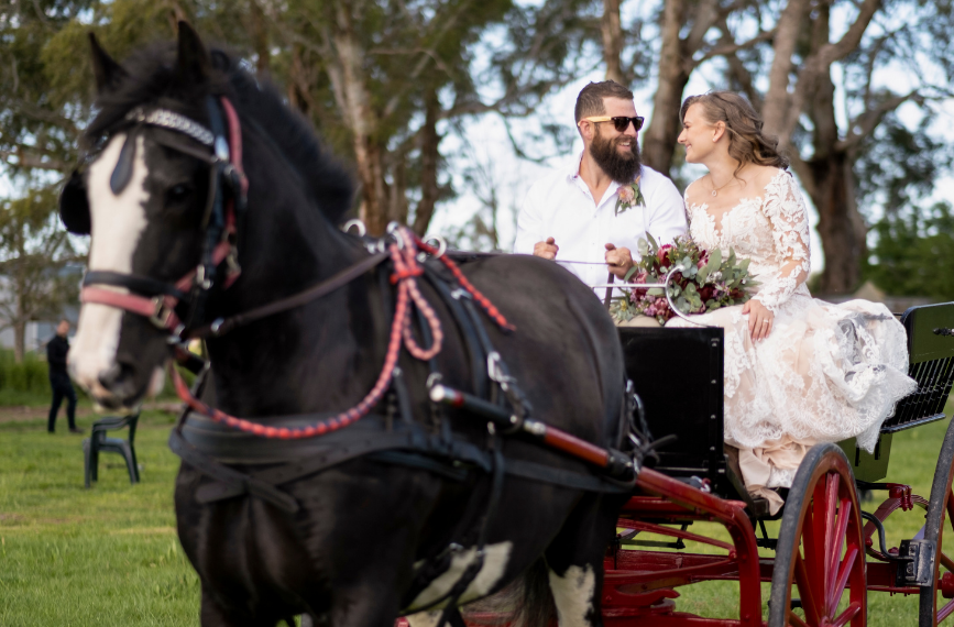 Emot Wedding Photography - Country New South Wales - Jasmin and Cameron 10