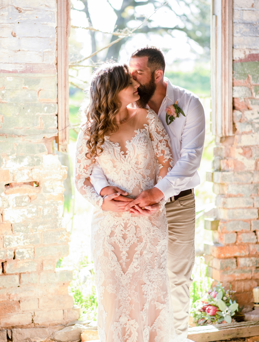 Emot Wedding Photography - Country New South Wales - Jasmin and Cameron 4
