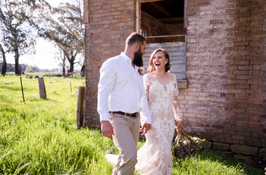 Emot Wedding Photography - Country New South Wales - Jasmin and Cameron 6