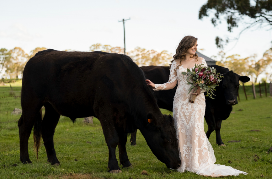 Emot Wedding Photography - Country New South Wales - Jasmin and Cameron 8