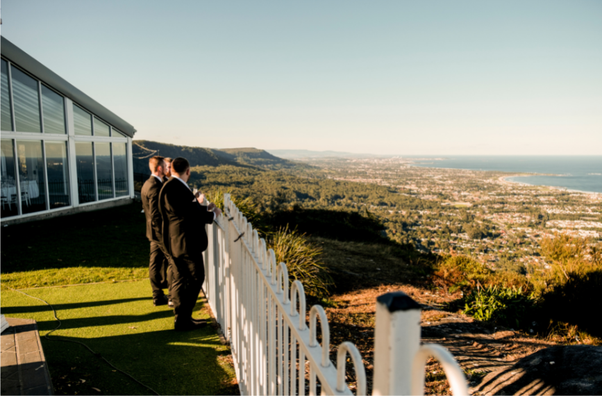Emot Wedding Photography and Videography - South Coast NSW - Deanna and Dean 12