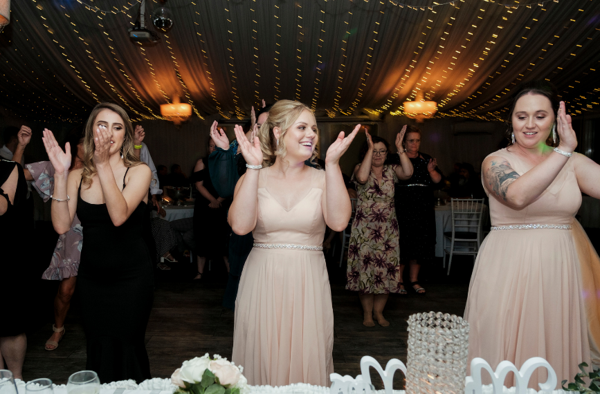 Emot Wedding Photography and Videography - South Coast NSW - Deanna and Dean 15