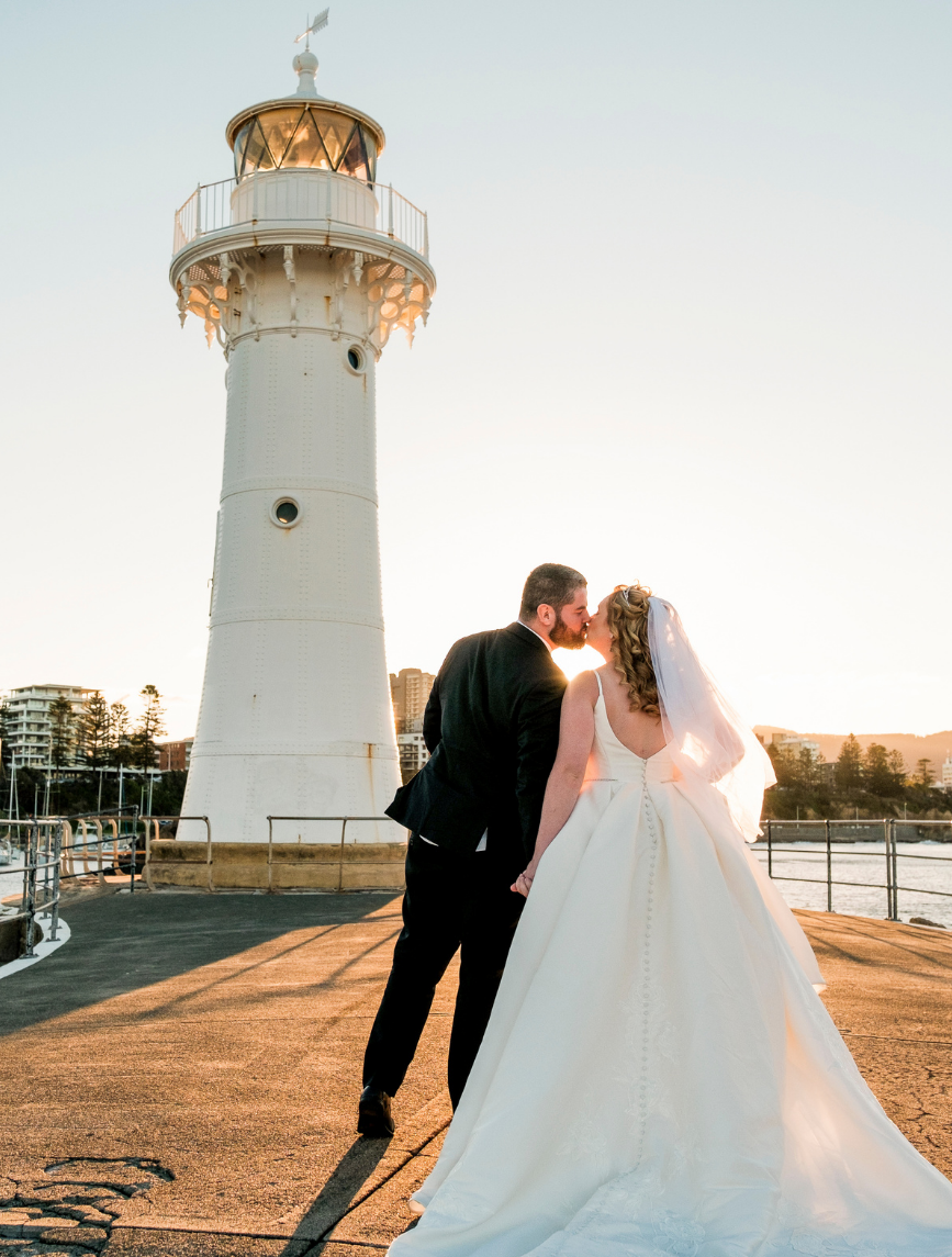Emot Wedding Photography and Videography - South Coast NSW - Deanna and Dean 16