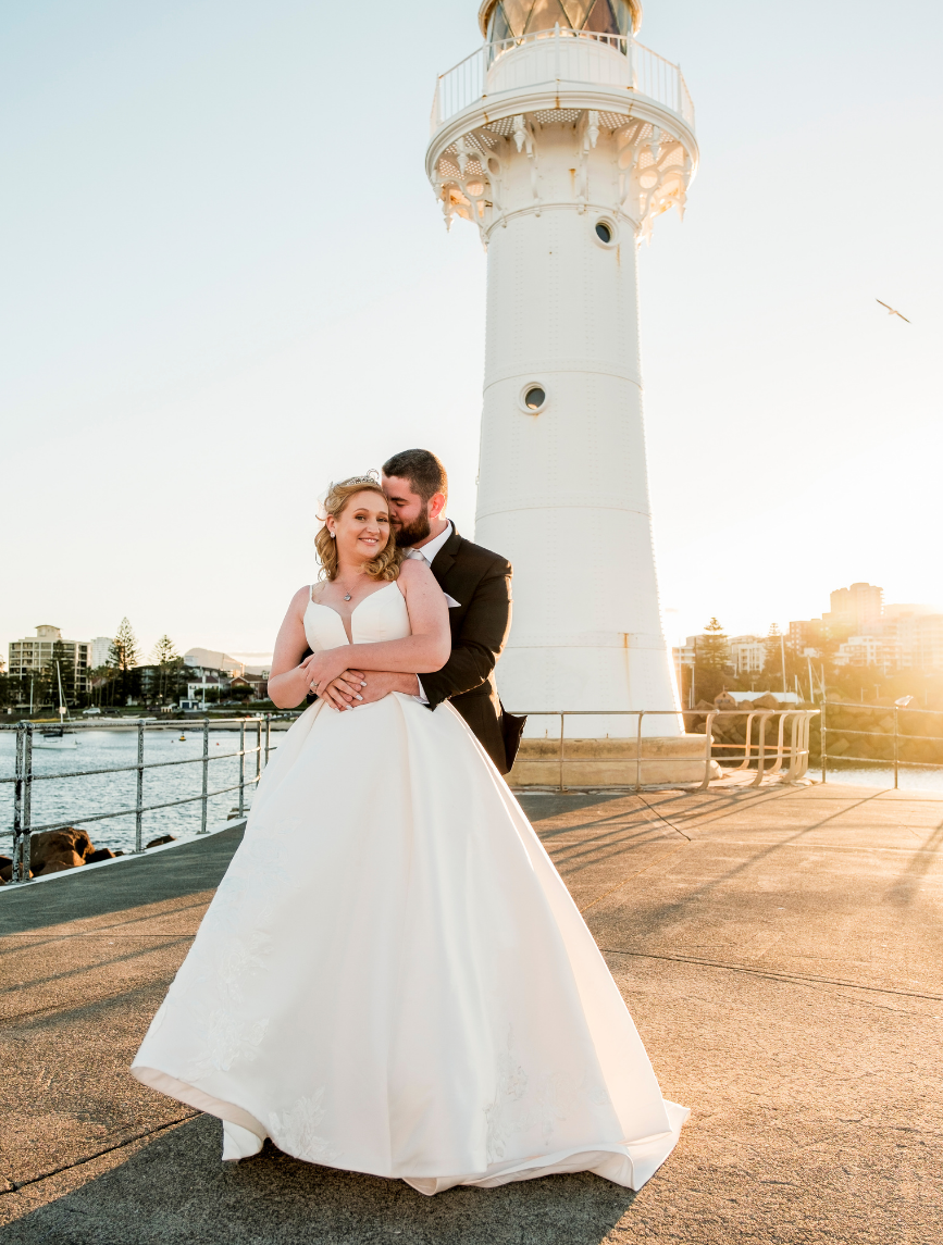 Emot Wedding Photography and Videography - South Coast NSW - Deanna and Dean 18