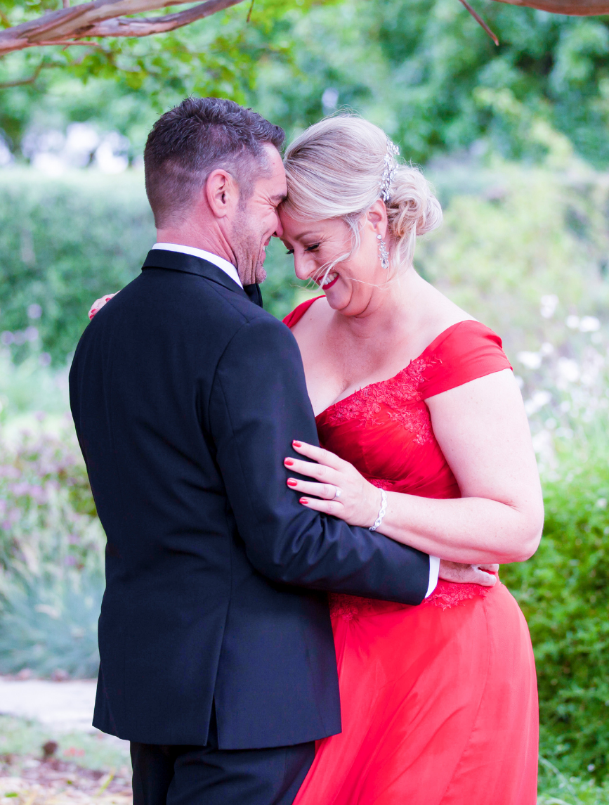 Emot Wedding and Photography - Adelaide - Annabel and Gary
