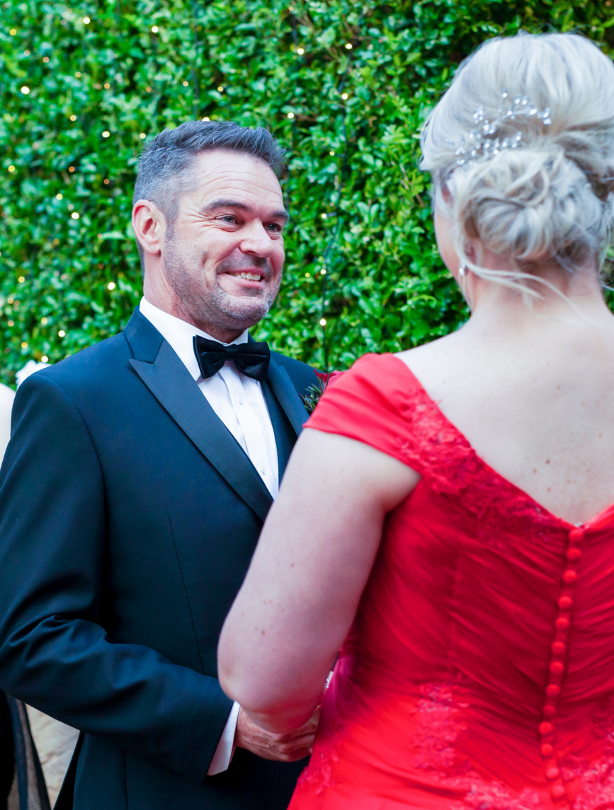 Emot Wedding and Photography - Adelaide - Annabel and Gary 1