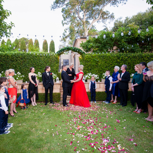 Emot Wedding and Photography - Adelaide - Annabel and Gary 12