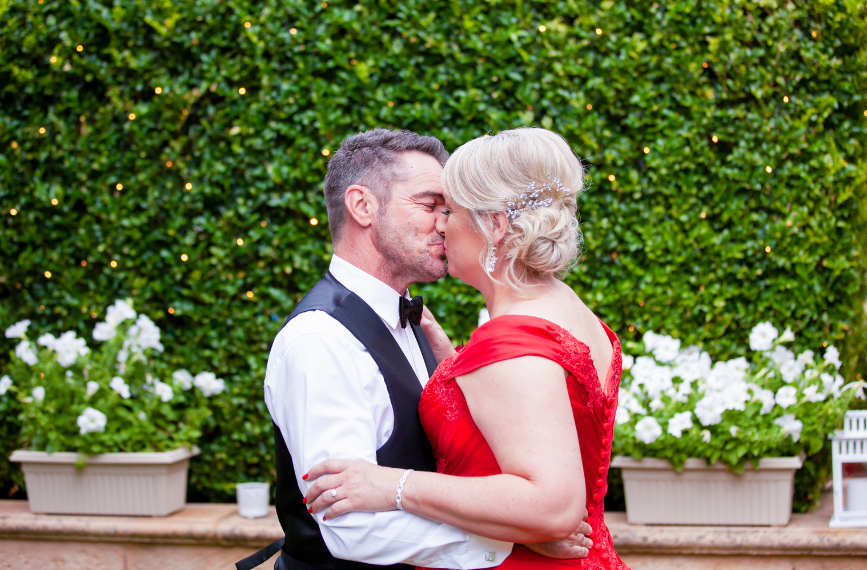 Emot Wedding and Photography - Adelaide - Annabel and Gary 7