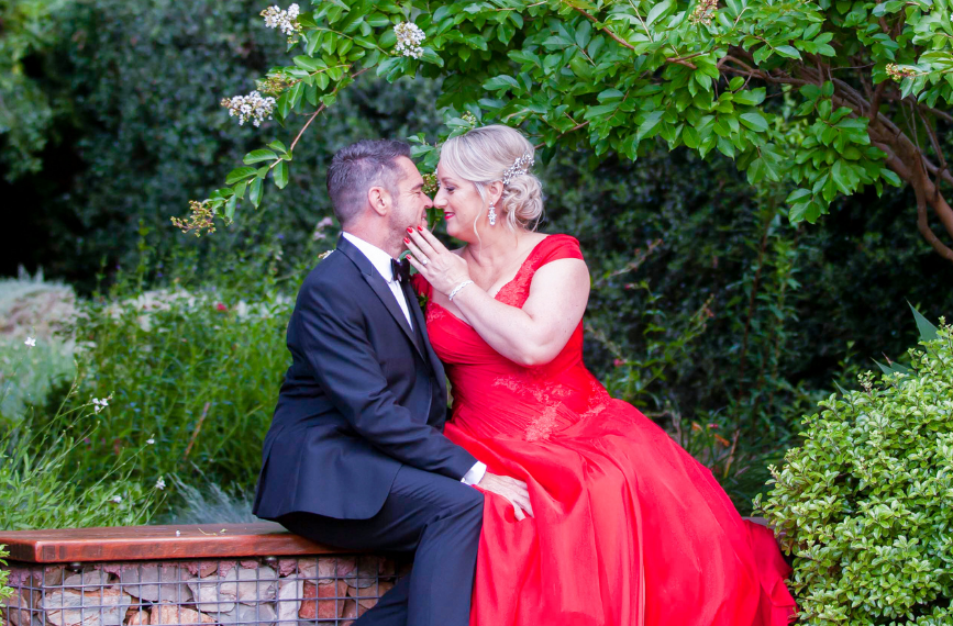 Emot Wedding and Photography - Adelaide - Annabel and Gary 8