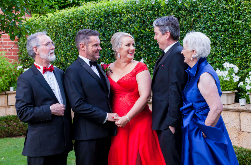 Emot Wedding and Photography - Adelaide - Annabel and Gary 9