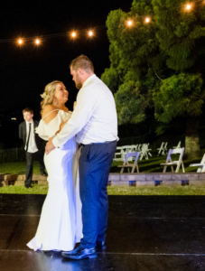 First dance in wollongong